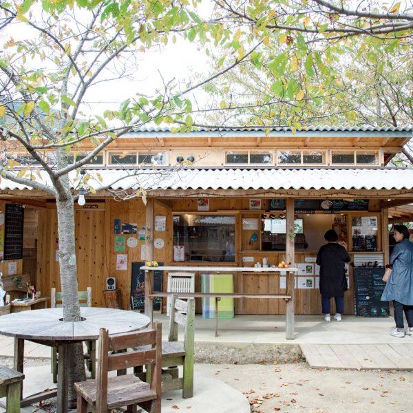 森のレストラン ラッキーガーデン