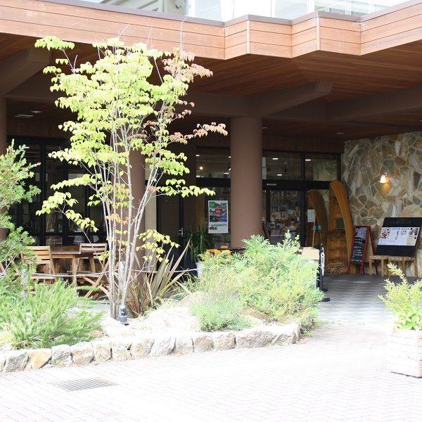 生駒山麓公園レストラン